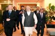 पूर्वी एशिया सम्मेलन में भाग लेने पीएम मोदी सिंगापुर पहुंचे, कई नेताओं से करेंगे मुलाकात