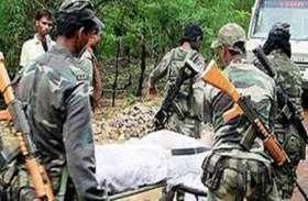 Big Breaking : चुनाव ड्युटी से लौट रहे BSF जवानों पर हमला, IEED ब्लास्ट में 6 घायल, दो गंभीर