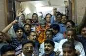 BREKING : VIDEO : भाजपा की दूसरी सूची में बीकानेर पश्चिम से गोपाल जोशी को मिला तीसरी बार मौका