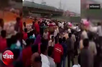 भाजपा नेता की हत्या के आरोपी बसपा के पूर्व विधायक पर छठ पूजा से लौटते समय जानलेवा हमला, मचा हड़कंप