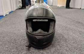 दिल्ली की जहरीली हवाओं से बचाएगा ये सस्ता हेल्मेट, जानें कैसे करता है काम