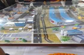 पीएम नरेन्द्र मोदी के न्यू इंडिया का गवाह बनेगा शहर, यहां के विकास मॉडल से लड़ा जायेगा लोकसभा चुनाव