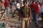 आईपीएस अधिकारी ने पूरी पुलिस चौकी को किया लाइन हाजिर, विभाग में खलबली तो शहर में वाह-वाही