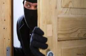 रेस्टोरेंट का ड्रोअर खोल 31 हजार चुरा ले गए कर्मचारी