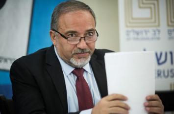 इजराइल: गाजा में सीजफायर के ऐलान पर रक्षा मंत्री एविगदोर लीबरमैन ने इस्तीफा दिया