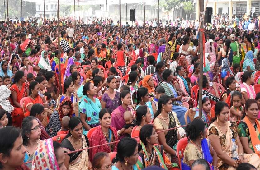 जो राम का नहीं वो हमारे किसी काम का नहीं, मंदिर निर्माण में कांग्रेस को बताया सबसे बड़ी बाधा, योगी ने ये भी कहा...