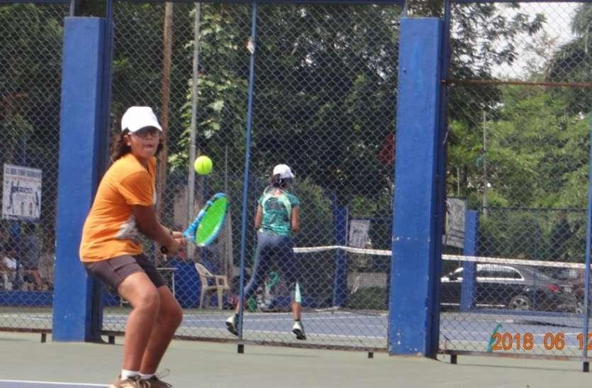 विश्व जूनियर सॉफ्ट टेनिस चैंपियनशिप-  छत्तीसगढ़ की श्रद्धा गुप्ता का चयन भारतीय टीम में