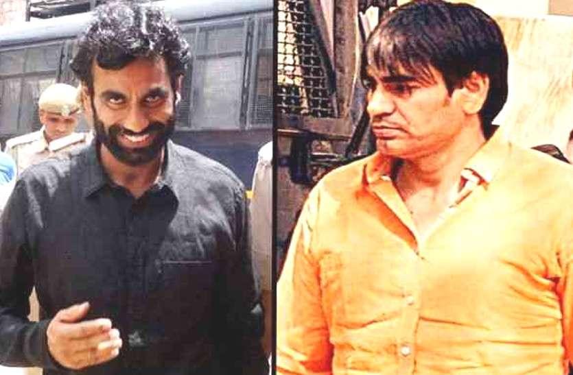 आनंदपाल का जानी दुश्मन रहा गैंगस्टर राजू ठेहट बरी, 13 साल पुराने मुकदमे में मिला संदेह का लाभ