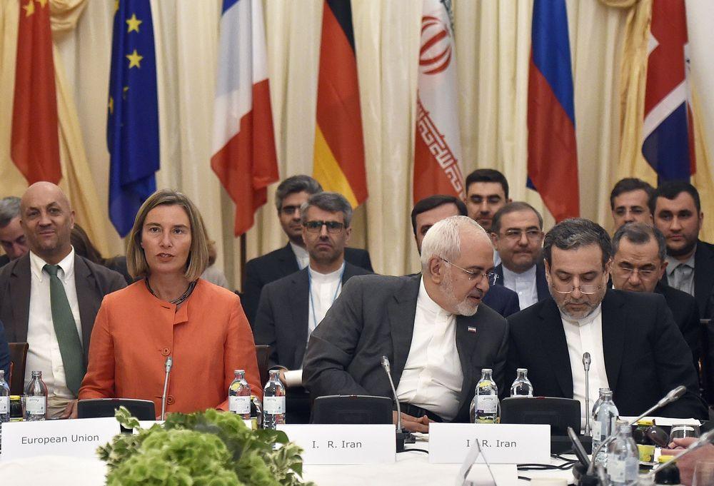 ईरान पर अमरीकी प्रतिबंध के खिलाफ यूरोपीय संघ के साथ खड़ा हुआ भारत