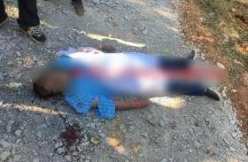 Big Breaking: भिलाई के ठेकेदार की नक्सलियों ने की सुकमा में हत्या, बीच सड़क फेंका शव