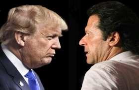 आतंकवाद पर अमरीका ने पाकिस्तान को लगाई फटकार, कहा- नहीं चेते तो भुगतने होंगे गंभीर परिणाम