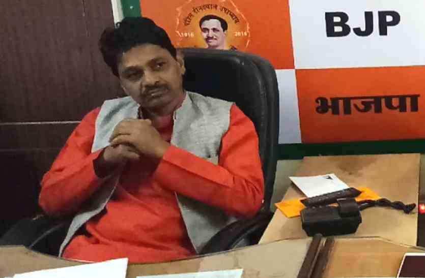 ..BJP राज्यमंत्री का टिकट कटने के बाद कई नेताओं ने दिया इस्तीफा, टिकट कटने पर बोले रावत - 'सीएम पर है पूरा विश्वास'