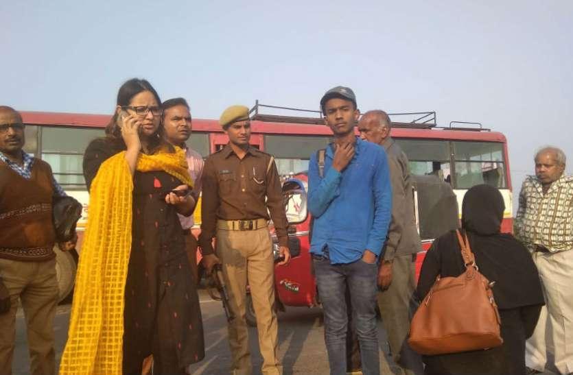 अपने इस कार्य के लिए पल भर में सोशल मीडिया पर छा गईं फिरोजाबाद की डीएम नेहा शर्मा