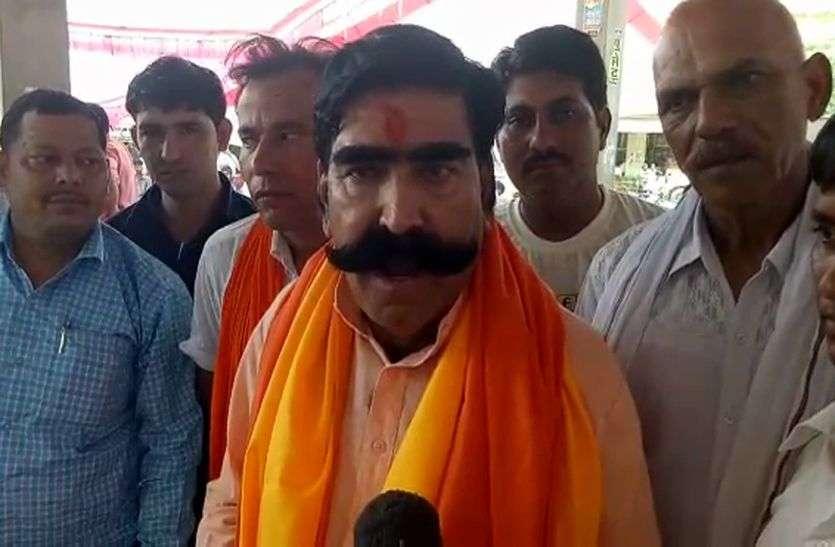 Gyandev Ahuja : लगातार दो बार चुनाव जीतकर भी कट गया विधायक ज्ञानदेव आहूजा का टिकट, जानिए क्या रहे मुख्य कारण
