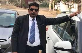 Breaking : कांग्रेस की पहली सूची जारी होने से ठीक पहले पूर्व नगर परिषद सभापति अजय अग्रवाल कांग्रेस में शामिल, क्या मिलेगा टिकट?