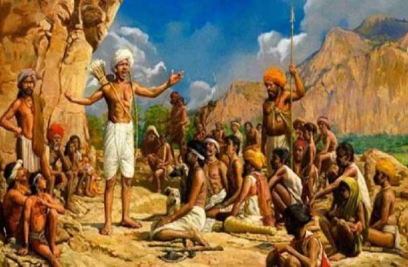 ऐसा आदिवासी नेता जिसे कहा गया भगवान,  बिरसा मुण्डा जयंती पर विशेष