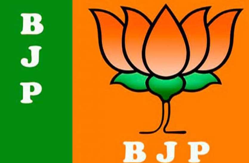 Rajasthan Election: भाजपा की दूसरी लिस्ट 8 करोड़पति और 1 पर आपराधिक केस