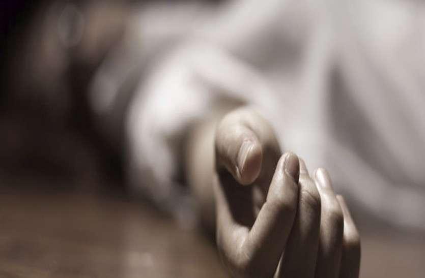 सेप्टिक टैंक के गड्ढे में गिरने से बालक की मौत, बिल्डर सहित मकान मालिक पर अपराध दर्ज