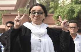 कठुआ गैंग रेप: अब केस नहीं लड़ेंगी वकील दीपिका सिंह, पीड़िता के परिजन ने बताई ये वजह