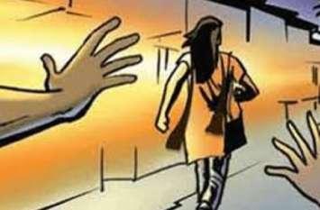 नही है सुरक्षित वीवीआईपी जिले की बेटियां