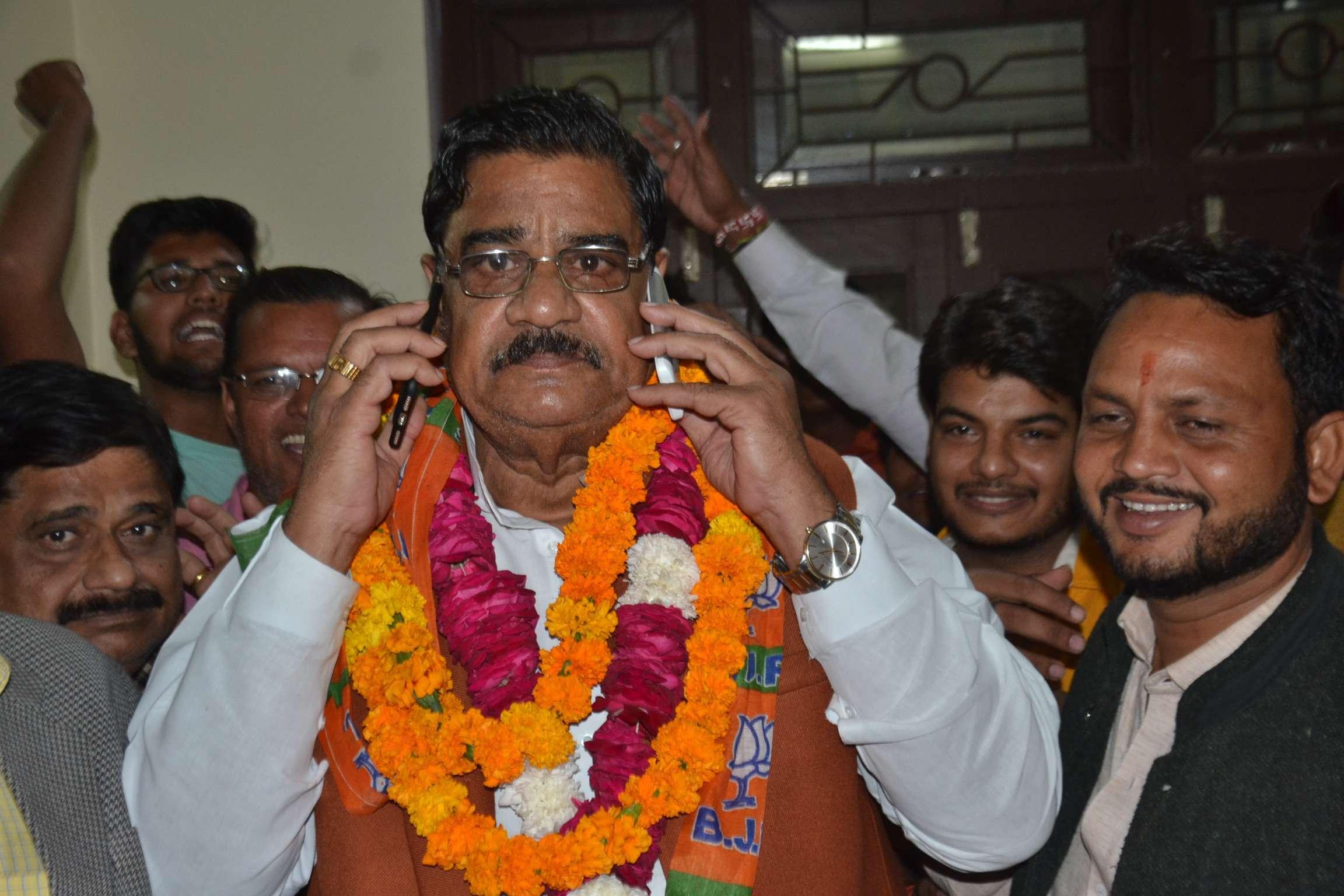 Ratan Jaldhari Sikar