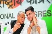 सोनिया गांधी के हस्तक्षेप से नेताओं के बीच मचा घमासान हुआ शांत, जारी हो सकती है प्रत्याशियों की सूची!