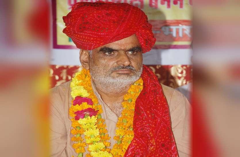 BJP विधायक झाबर सिंह खर्रा की सम्पति में से कहां गया लाखों का सोना-चांदी?