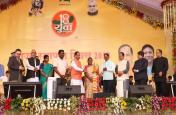 झारखंड राज्य स्थापना दिवस पर संपूर्ण राज्य खुले में शौच मुक्त घोषित