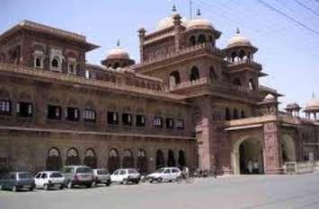Rajasthan Elections : चुनाव के दौरान अंतरराज्यीय सीमा के सभी नाकों पर लगेंगे सीसीटीवी कैमरे