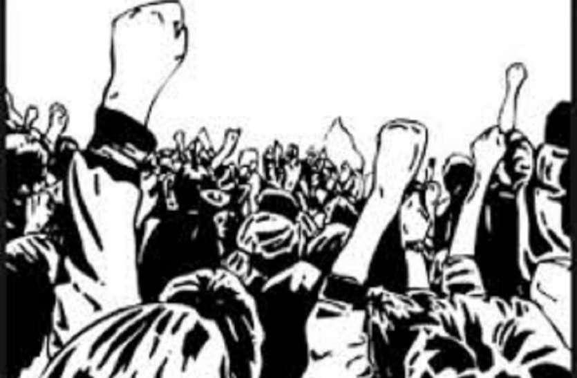 देश की रक्षा जरूरी : संत कमलमुनि