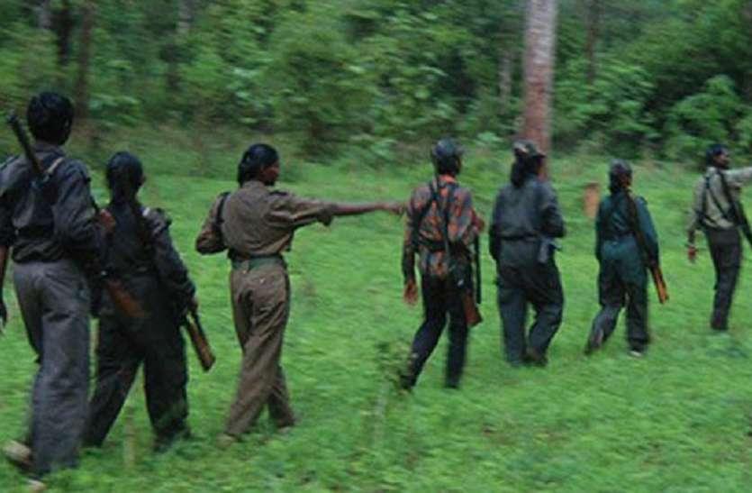 माओवादियों ने मंत्री शुभेन्दु का सिर काटने की दी धमकी