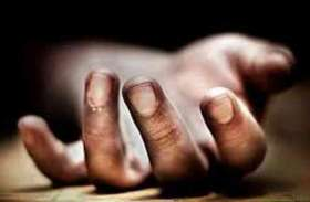 महिला किसान ने पुत्र के साथ आत्महत्या की