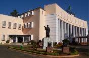 ओडिशा विधानसभा शीत सत्र शुक्रवार से, इन मुद्यों पर सरकार को घेरेगा विपक्ष