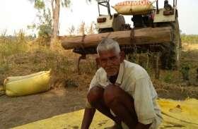 विधानसभा चुनाव को लेकर बरसे किसान