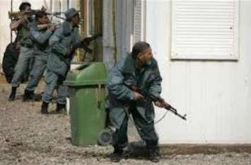 अफगानिस्तान: तालिबान ने पुलिस चौकी पर हमला कर 35 जवानों को मौत के घाट उतारा
