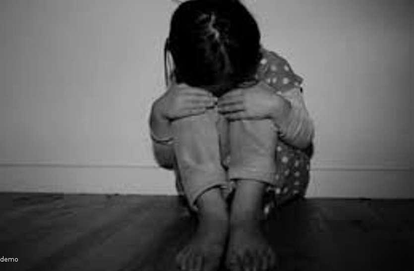 मासूम बेटी को ढूंढते हुए पिता पंहुचा खंडहर, जब देखा दरिंदे की हैवानियत तो...