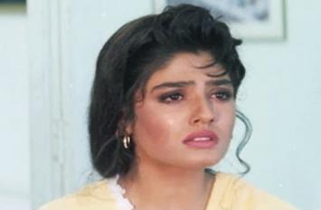 कानूनी पचड़े में फंसी रवीना टंडन, मुजफ्फरपुर के थाने में एफआईआर दर्ज