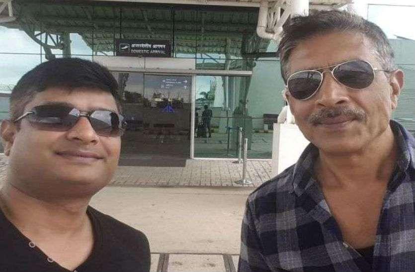 ssp and prakash jha