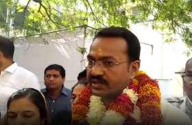 Rajasthan Election 2018: तीसरा मोर्चा हो रहा बुलंद! इन्होंने भाजपा छोड़ थामा 'भारत वाहिनी' का दामन, तो इन्होंने 'हवामहल' से भरा नामांकन
