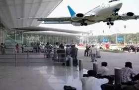लखनऊ एयरपोर्ट के मैनेजर की हादसे में हुई निर्मम मौत, पत्नी की हालत गंभीर, मचा कोहराम