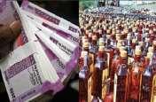 VIDEO: तेलंगाना में EC की कार्रवाई, अबतक 82 करोड़ कैश और शराब जब्त