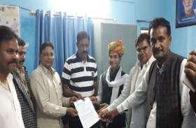 अलवर सरस डेयरी चेयरमैन बन्नाराम मीणा को राजगढ़-लक्ष्मणगढ़ से मिला बसपा का टिकट, अब दिलचस्प होगा मुकाबला, देखें वीडियो