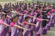 #ShuddhKaYuddha : फेक न्यूज को लेकर भरतपुर की छात्राएं हुई जागरुक, अब सच्चाई परखने के बाद खबरों को करेंगी शेयर