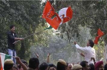 Congress का दामन छोड़ BJP में आए भाई के खिलाफ बहन ने ही ठोकी ताल, किया भाई के खिलाफ चुनाव लडऩे का ऐलान