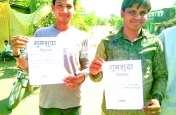 Mp Election 2018: ग्रामीणों ने गांव में चस्पा किए पर्चे, पांच वर्ष से लापता है विधायक
