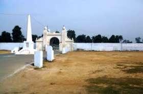 भाजपा सरकार के सख्त नियमों की वजह से 116 साल पुराना इटावा नुमाइश का पशु मेला हुआ चौपट
