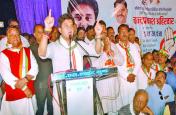 MP ELECTION 2018 : भाजपा पर तंज, सिंधिया बोले- जो दो पार नहीं कर पाए, वो दो सौ पार क्या करेंगे