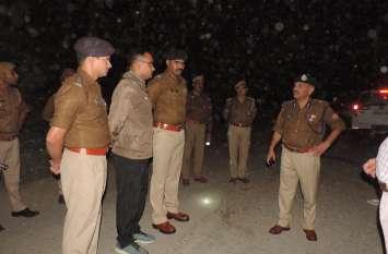 बरेली में  बदमाशों का आतंक जारी, अब सर्राफ को गोली मारकर लाखों की लूट