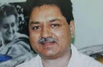 #rajasthan election 2018: कांग्रेस को भी बागियों का करंट, उतरेंगे पार्टी प्रत्याशी के खिलाफ मैदान में