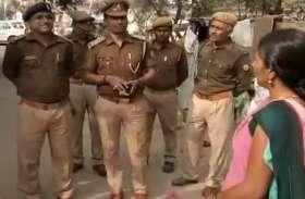 यूपी में ढाई साल की मासूम के साथ बदमाशों ने दरिंदगी की सारी हदें की पार, पुलिस ने गठित की तीन टीमें